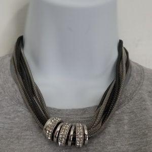 Wonderful statement necklace